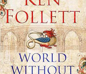 #43 - Ken Follett - World Without End