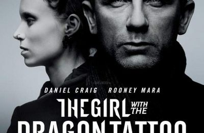 #109 - Millenium - The Girl With The Dragon Tattoo, The Film (US Version)
