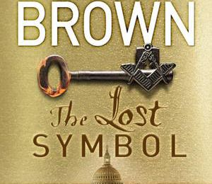 #89 - Dan Brown - The Lost Symbol