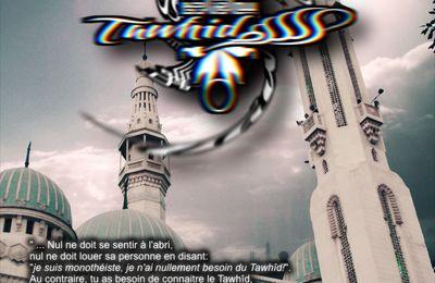 """""""N'appelez pas les gens au Tawhîd puisqu'ils sont monothéistes!"""" Dites-vous? - [Shaykh Salîh Al-Fawzân]"""