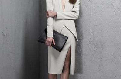 Look of the day ... Narciso Rodriguez