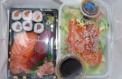 Le sushi1, un japonais à armentières