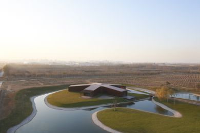 Asterisk Winery, Chine