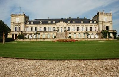Chateau Ducru Beaucaillou, Medoc, France