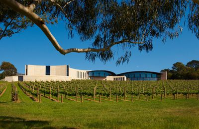 Port Phillip Estate Winery, Victoria, Australie