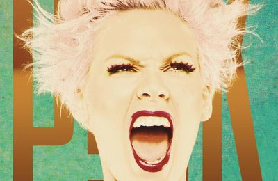 Pink, the truth about love tour - Live from Melbourne en dvd/blu-ray