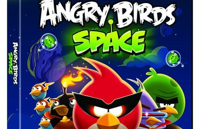 Angry birds Space et Angry birds Star wars sur PC