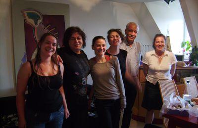 Rencontre ADNS du 15 juin à Strasbourg