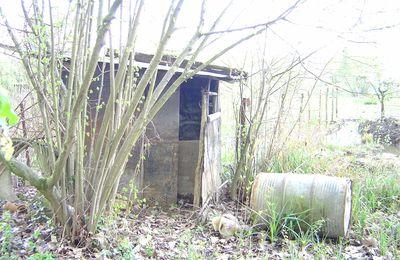 Cabanes de jardin (4)