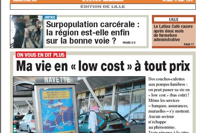 Les Cht'is s'interrogent sur le low cost