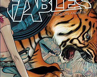 Fables, tome 2 : La Ferme des animaux - Bill WILLINGHAM