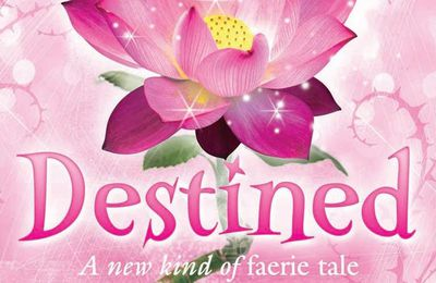 Laurel, book 4 : Destined - Aprilynne PIKE
