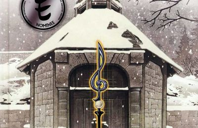 Locke & Key, tome 4 : Keys to the Kingdom - Joe HILL