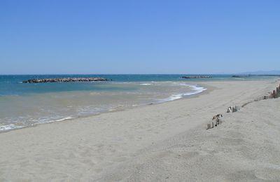 Encore et toujours... La mer !