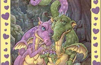 Un dragon vénérable (les fiancailles de Cyril )