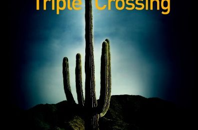 Triple Crossing, Sebastian Rotella.