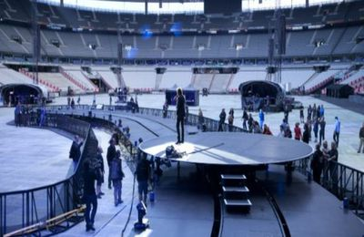 Johnny Hallyday, 69 ans : Le Stade de France va s'enflammer !
