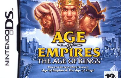 Age of Empire: The Age of Kings