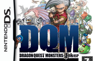 Dragon Quest : Monster Joker
