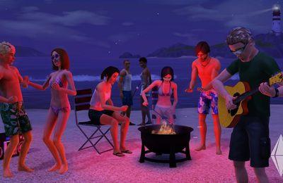 Test de Sims 3 sur pc : pleins de bugs et de problèmes en cadeaux !! Résolution des bugs majeurs!