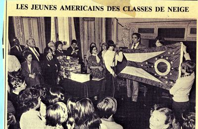 1979 classe franco americaine: Upper Arlington/Neuilly