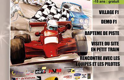 Projet HVM Racing