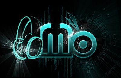 Logo DJ Mo