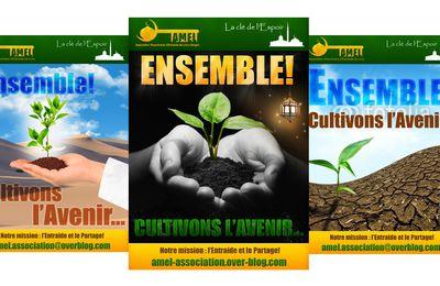 Flyer association AMEL