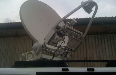 Canal ... Satellite !!!