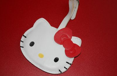 Addicted to # 2 : Hello Kitty