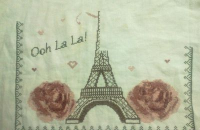 I Love Paris (4 y 5)