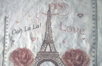 "Sal ""I Love Paris"" (6 y 7)"