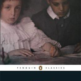 The Turn of the Screw_Henry James