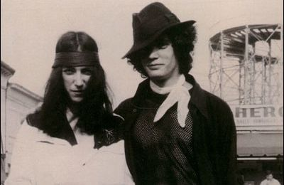 Just Kids_Patti Smith