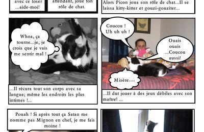 """Picon et Grancon 3: """"Trouble jeu"""""""