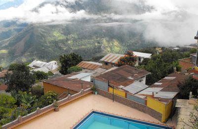 BOLIVIE - Coroico / Rurrenabaque - Amazonie Pampa et Selva