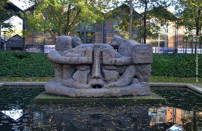La Demeure 10 - Jardin Yitzhak Rabin à Bercy