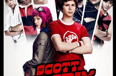 Scott Pilgrim vs the world : combats géné-irrationnels
