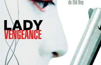 Lady Vengeance: 3/3, la vengeance: un plan qui se mange froid