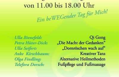 1. Workshop-Tag in Montabaur