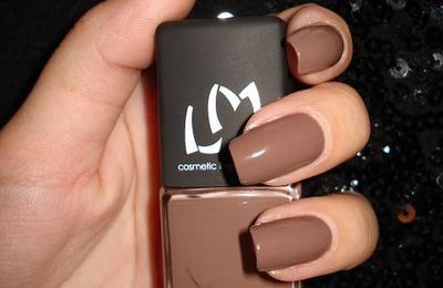 "Vernis à ongles n° 20 ""Podium"" - LM Cosmetic"