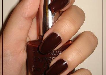 Vernis Express finish lacquer n° 760 - GEMEY MAYBELLINE