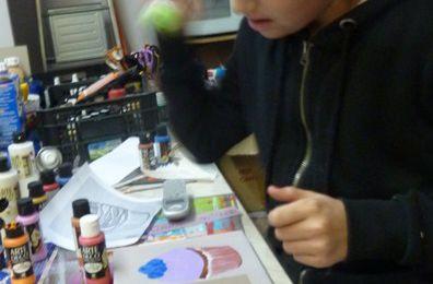 Atelier de Prune