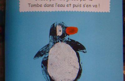 Un pingouin sur la banquise - chanson