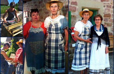 Un petit tour en Alsace