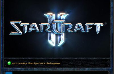 Starcraft II - Beta