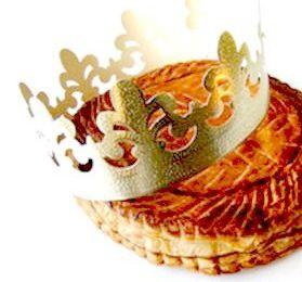 Épiphanie - Galettes et Brioches des Rois