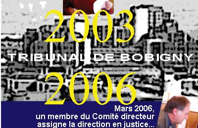 La saga du Red Star 2003-2011