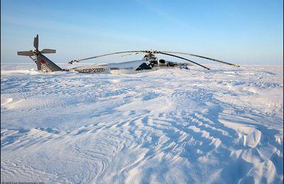 Prix Mamine-Sibiriak 2012 et la péninsule du YAMAL