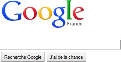 Google change de tête !!!